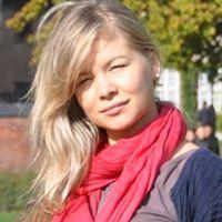 Marina Sharafutdinova