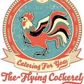 The Flying Cockerel