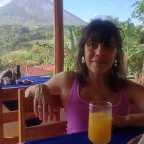 Silvina Gómez