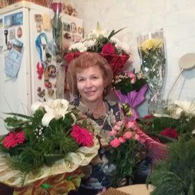 Елена Линник