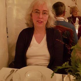 Britt-Marie Ernehall