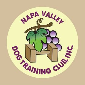 Napa Valley Dog Training Club