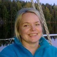 Tiina Kaukinen