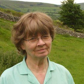 Sylvia Wheatley