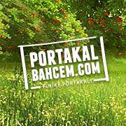 Portakal Bahçem