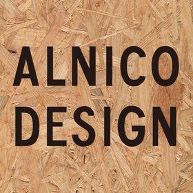ALNICO DESIGN
