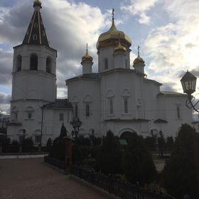 Русский Федор Андреевич