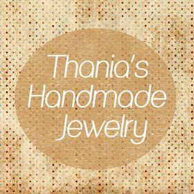 Thania's Handmade Jewelry