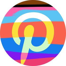 Pinterest's Pinterest Account Avatar