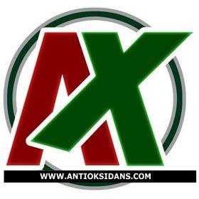 Armagedon Antioksidans