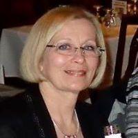 Lorraine Bérubé