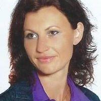 Katarzyna Izdebska