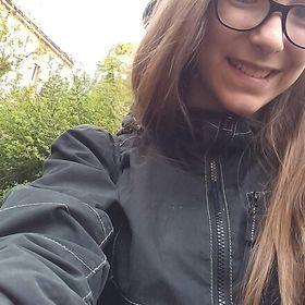 Karolína Burešová