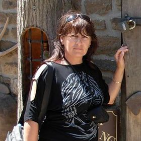 Zita Balogh