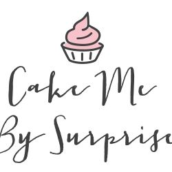 Cake Me By Surprise