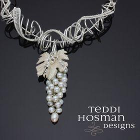 Teddi Hosman Designs