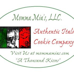 Momma Mia's Authentic Italian Cookies