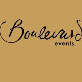 Boulevard Events