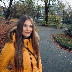 Marie Presthus