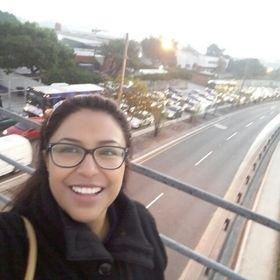 María Aguilar