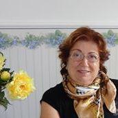 Elisabeth Rodrigues Lauand