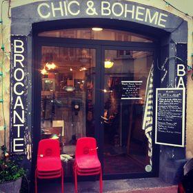 CHIC & BOHEME