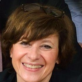 Christine Joré-Halliot