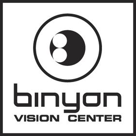 Binyon Vision Center | Optometrist and Optical Boutique | Bellingham, WA