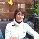 Sylvia Papa