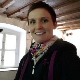 Martina Rohmer