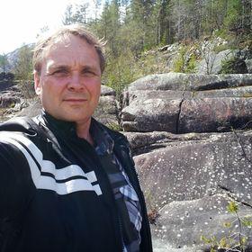 Geir Amdal