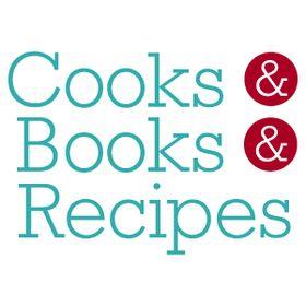 Cooks&Books&Recipes