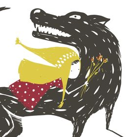 Hattie and the Wolf