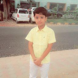 Aryan Rexwal