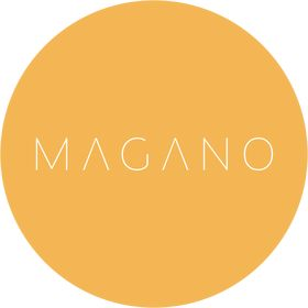 MAGANO. The Label