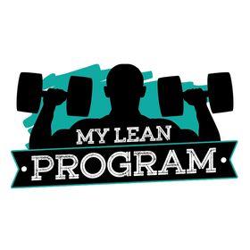 My Lean Program
