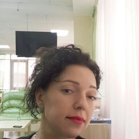 Иванова Ольга Евгеньевна