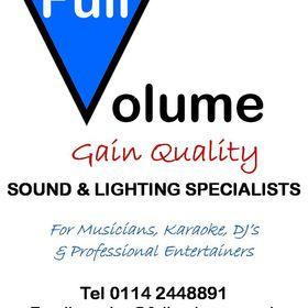 Full-Volume.co.uk