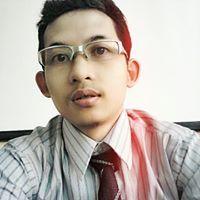 Rahadian M