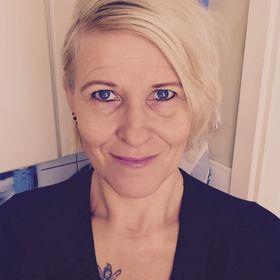Kirsi Hovilainen