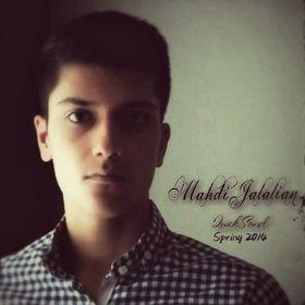 Mahdi Jalalian