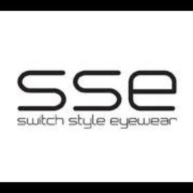 sse-eyewear Switch style eyewear