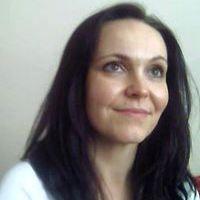 Inga Peťová