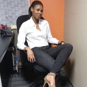 Lindiwe Mashigo