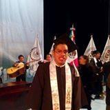 Eduardo Antonio Vazquez Luna