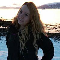 Anna Fredriksen