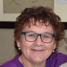 Judy Croome