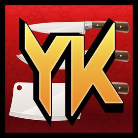 Yhuriell's Kitchen