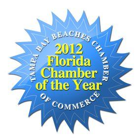 Tampa Bay Beaches Chamber of Commerce