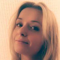 Катерина Пронина
